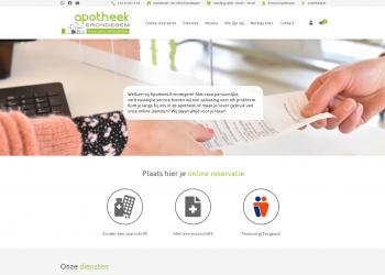 Ontdek onze nieuwe website